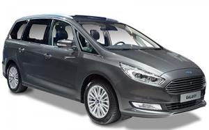 Configurador Ford Galaxy