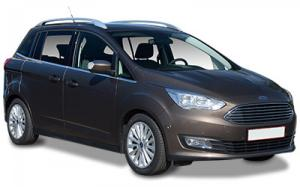 coches Ford Grand C-Max seminuevos