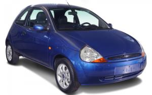 Ford Ka 1.3 Collection 51 kW (70 CV) de ocasion en Murcia