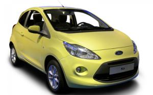 Ford KA Black Edition 1.2 Duratec Auto-Start-St.