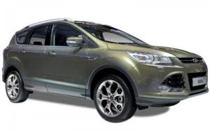 Ford Kuga 2.0 TDCi 150 4x4 A-S-S Titanium Powers. de ocasion en Almería