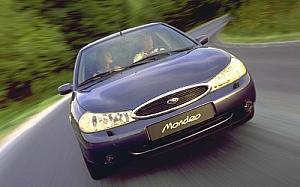 Ford Mondeo 1.8i Ambiente 85 kW (115 CV)