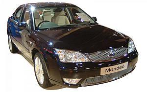Foto 1 Ford Mondeo 2.0 TDCI Ghia X 96 kW (130 CV)