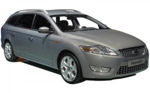 Ford Mondeo SportBreak 2.0 TDCI Titanium 103 kW (140 CV) de ocasion en Cáceres