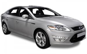 Ford Mondeo 1.6 TDCI S&S Limited Edition 85 kW (115 CV)