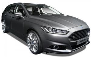 Ford Mondeo SportBreak 2.0 TDCI Titanium 132 kW (180 CV)  de ocasion en Zaragoza