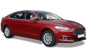 Foto 1 Ford Mondeo 2.0 TDCI ST-Line 110 kW (150 CV)