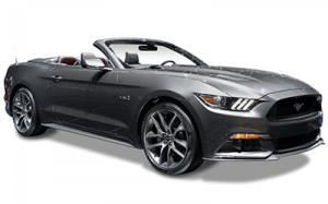 Ford Mustang 2.3 EcoBoost 231kW Mustang (Convertible)