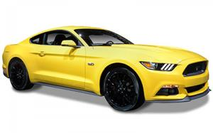 Ford Mustang 5.0 Ti-VCT Coupe V8 Mustang GT 307 kW (418 CV)
