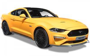 coches Ford Mustang seminuevos