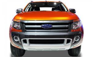Ford Ranger 2.2 TDCi Cabina Sencilla XL 4x4 110 kW (150 CV)  de ocasion en Madrid