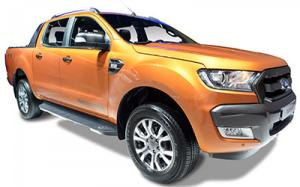 coches Ford Ranger seminuevos