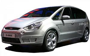 Foto 1 Ford S-Max 2.0 TREND