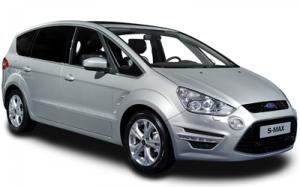 Ford S-Max 2.0 TDCI Limited Edition Powershift 103 kW (140 CV)