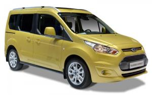 Foto Ford Tourneo Connect 1.5 TDCI Trend 88 kW (120 CV)