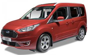 Configurador Ford Tourneo Connect