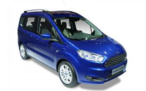 Foto Ford Tourneo Courier 1.5 TDCi Trend 70 kW (95 CV)