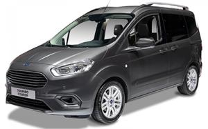 Configurador Ford Tourneo Courier
