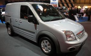 Ford Connect 1.8 TDCI Kombi Trend+ 210 S 81 kW (110 CV)