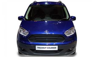 Ford Transit Courier 1.5 TDCi Kombi Trend 56 kW (75 CV)