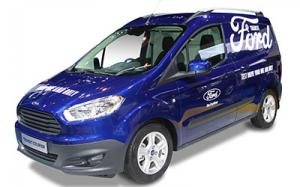 Ford Transit Courier Van 1.5 TDCI Trend 74 kW (100 CV)