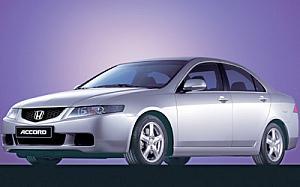 Honda Accord 2.0 i-VTEC Sport Aut.  de ocasion en Madrid