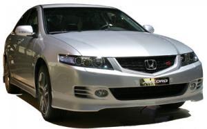 Honda Accord 2.2 I-CTDI Executive 103 kW (140 CV)  de ocasion en Madrid