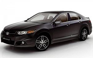 Honda Accord 2.2 i-DTEC Executive Piel