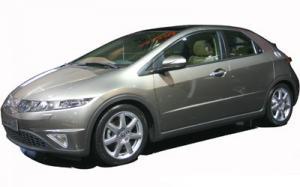 Honda Civic 2.2i-CTDI Sport  de ocasion en Barcelona