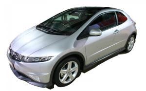 Honda Civic 2.2 i-CTDi Type S Heritage 103kW (140CV) de ocasion en Baleares