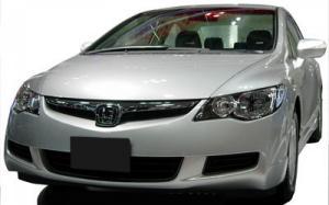 Honda Civic 1.3 i-DSi IMA Hybrid 85 kW (115 CV)  de ocasion en Baleares