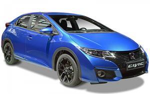 Honda Civic 1.4 i-VTEC Elegance 74kW (100CV)  de ocasion en Baleares