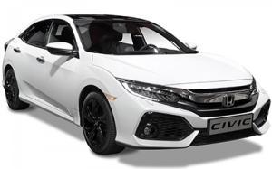 Configurador Honda Civic