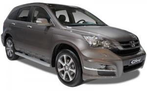 Honda CR-V 2.2 i-DTEC Lifestyle 110kW (150CV) de ocasion en Alicante