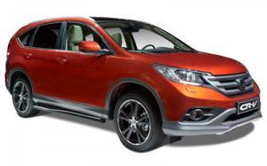 Honda CR-V 2.2 I-DTEC Luxury Aut. 110 kW (150 CV) de ocasion en Málaga