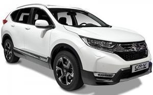 Configurador Honda Cr-v