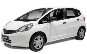 Foto 1 Honda Jazz 1.3 i-VTEC IMA Elegance CVT 72 kW (98 CV)