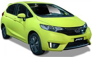 Honda Jazz 1.3 i-VTEC Elegance 75 kW (102 CV)