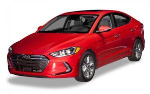 Hyundai Elantra 1.6 CRDi Tecno 100 kW (136 CV)  de ocasion en Soria