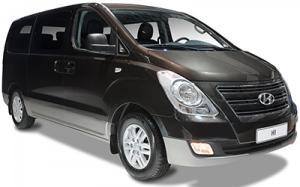 Foto 1 Hyundai H-1 Travel 2.5 CRDi 100 kW (136 CV)
