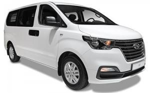 Configurador Hyundai H-1 Travel