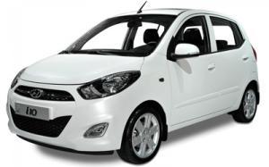 Hyundai i10 1.2 Comfort 63kW (85CV)  de ocasion en Murcia