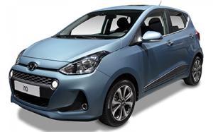 Hyundai i10 1.0 de segunda mano
