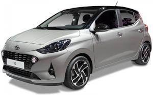 Configurador Hyundai I10