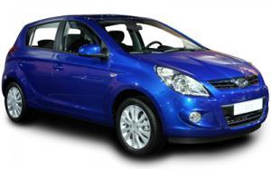Hyundai i20 1.2 Classic AA 57 kW (78 CV) de ocasion en Sevilla