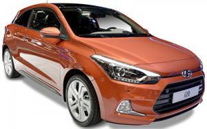 Hyundai i20 1.0 TGDI Tecno 88 kW (120 CV)  de ocasion en Jaén