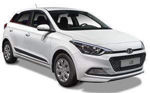 Hyundai i20 1.2 MPI Klass 62 kW (84 CV)  de ocasion en Granada