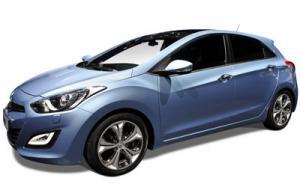 Hyundai i30 1.4 CRDI Tecno 66kW (90CV)  de ocasion en Jaén