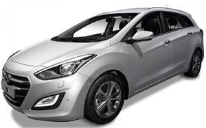 Hyundai i30 CW 1.6 CRDI BlueDrive Go! 81kW (110CV)