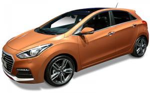 Hyundai i30 1.4 MPI BlueDrive Klass 74kW (100CV)  de ocasion en Málaga